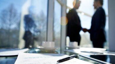 Photo of Un courtier / banquier vétéran choisi comme directeur du groupe financier