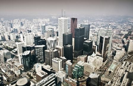 Photo of Une firme de Toronto vise à être un pionnier de la gestion de portefeuille immobilier