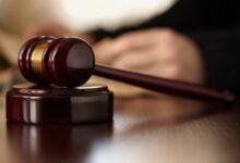 Photo of Courtier combattant les allégations à la suite de la suspension de la CSFO