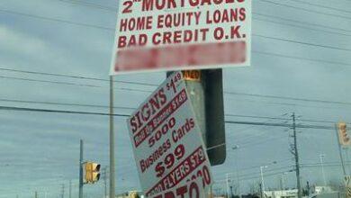 Photo of Avertissement concernant une entreprise basée à Toronto