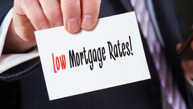 Photo of Est-ce le taux hypothécaire le plus bas jamais affiché?  1,49 pour cent!