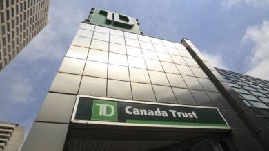Photo of La TD sous pression pour une hypothèque subsidiaire