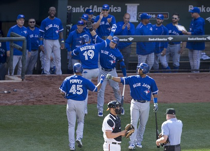 Mortgage channel not immune to Blue Jays' fever