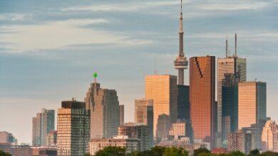 Photo of La construction de condos occupe la plus grande part du marché canadien depuis 1971