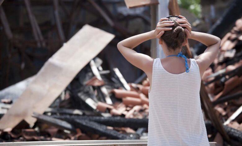 Photo of Le Canada est-il confronté à une crise de l'assurance habitation?