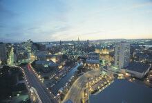 Photo of Le marché multifamilial d'Ottawa parmi les plus stables au Canada