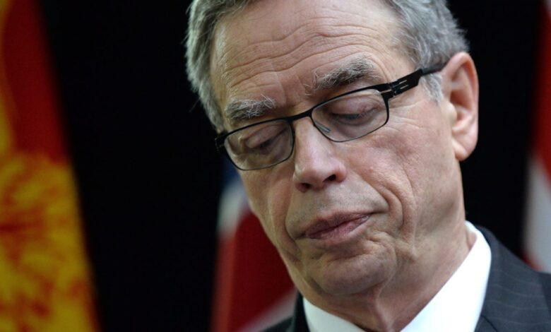 Photo of Le ministre des Finances répond aux craintes de la bulle immobilière