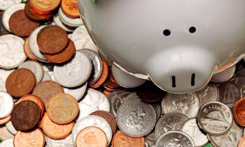 Photo of Les Canadiens n'épargnent pas régulièrement, les versements hypothécaires ne posent aucun problème
