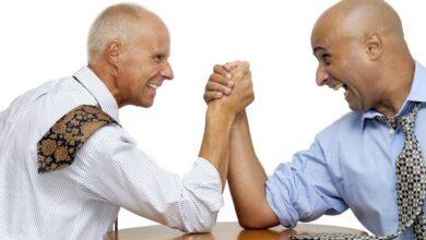 Photo of Les banquiers battent les courtiers à leur propre jeu?