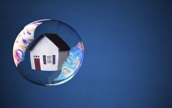 Photo of Les courtiers creusent des trous dans la théorie de la « bulle immobilière »
