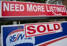Photo of Les grandes villes affichent une croissance massive des ventes en février