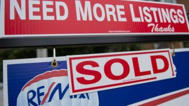 Photo of Les experts insistent sur le fait que le boom immobilier touche à sa fin