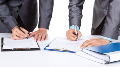 Photo of Les régulateurs font allusion à un changement de règle à venir