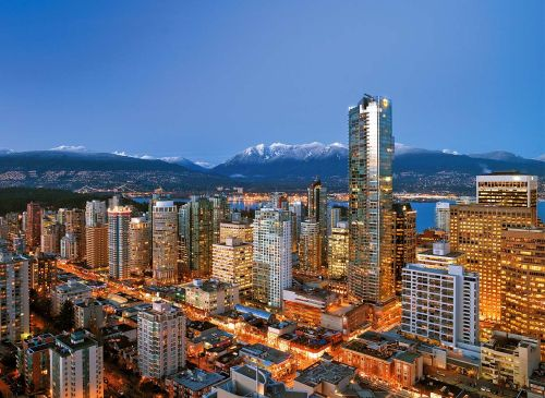 Photo of Les ventes commerciales augmentent dans le Lower Mainland de Vancouver