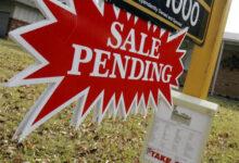Photo of Les ventes de maisons à Toronto en hausse ce mois-ci alors que le marché reste serré