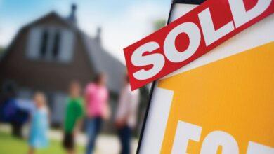 Photo of Les ventes de maisons restent chaudes en juin