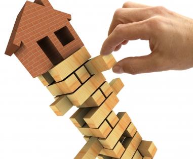 Photo of Le krach immobilier arrive, déclare le gestionnaire de portefeuille