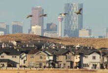 Photo of L'hypothèque et les frais fonciers en Alberta montent en flèche dans le budget