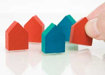 O'Leary: Real estate makes for a poor asset given current market conditions