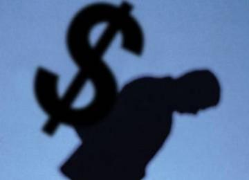 Photo of Quel est le montant de la dette hypothécaire contractée par vos clients?