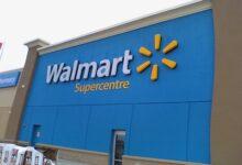 Photo of Obtenez votre prêt hypothécaire chez… Walmart?