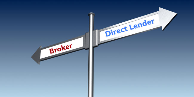 Making the shift from broker to private lender