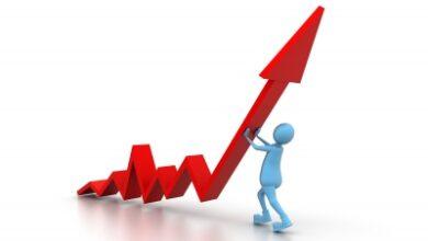 Photo of Publication des perspectives de taux d'experts