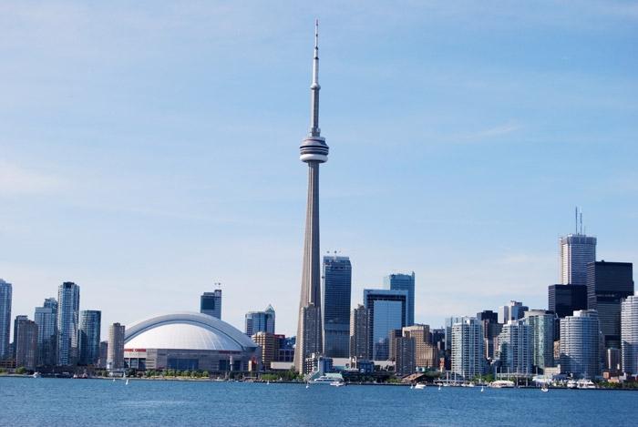 Photo of Record à établir à Toronto?