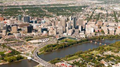 Photo of Winnipeg, un marché d'acheteurs