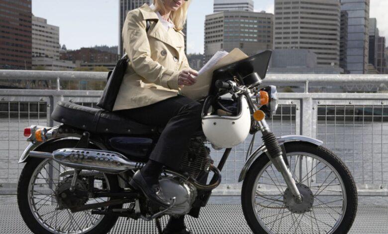 Assurance moto bon marché de 2021