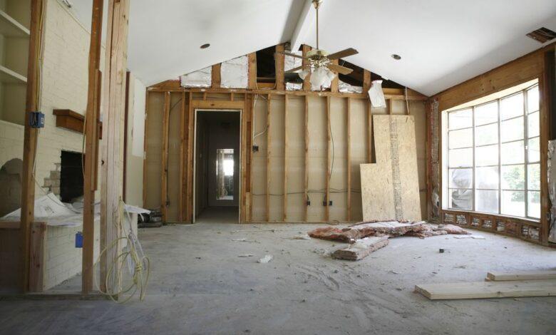 Photo of Comment 1 billion de dollars de paris immobiliers menacent une nouvelle grande récession