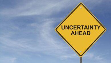 Photo of Des perspectives négatives peuvent avoir un impact sur le marché