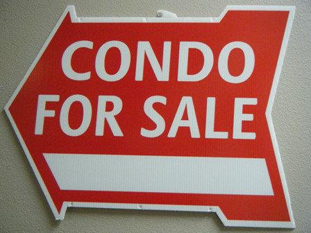 Photo of Des règles hypothécaires plus strictes ont conduit à des condos invendus