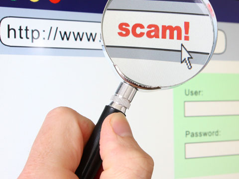 Fake emails being sent to brokers purportedly from FSCO