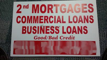 Photo of La Commission met en garde contre les annonces de courtiers en hypothèques