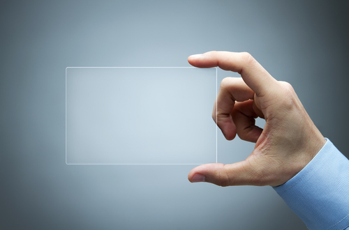 Photo of La transparence est essentielle à la suite de règles renforcées