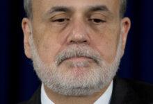 Photo of L'ancien président de la Réserve fédérale a refusé le refinancement d'un prêt hypothécaire