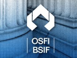 Photo of Le BSIF met Kibosh sur le partage des risques bancaires