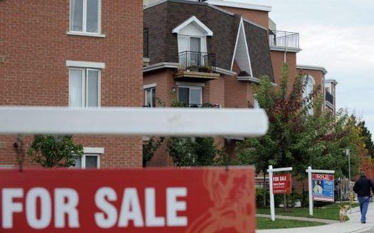 Photo of Le marché immobilier canadien est surévalué jusqu'à 20% selon le FMI