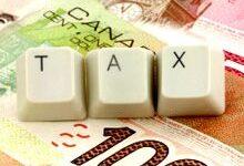 Photo of Ne pas payer d'impôts mauvais conseils, les courtiers sont d'accord