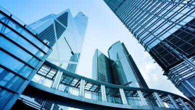 Photo of Les actions immobilières écrasent le marché alors que le cloud alimente la croissance