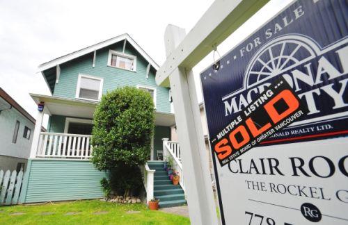 Photo of Les prix exorbitants des maisons à Vancouver sont-ils inexacts?