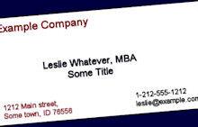 Photo of Les courtiers devraient-ils travailler vers un MBA?