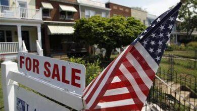 Photo of Les taux hypothécaires américains augmentent à partir d'un creux de 20 mois