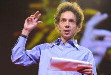 Photo of Malcolm Gladwell parle aux courtiers de la transformation