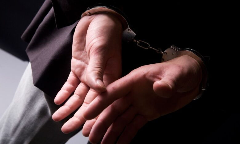 Four charged in mortgage fraud ring