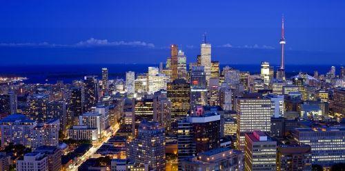 Photo of Toronto continue de grimper en février