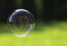 Photo of Rapport: les professionnels de l'industrie craignent la bulle