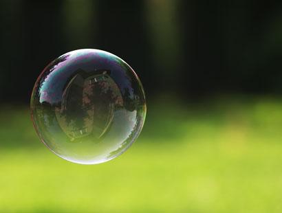 Photo of Un économiste met en garde contre la bulle, mais pas partout