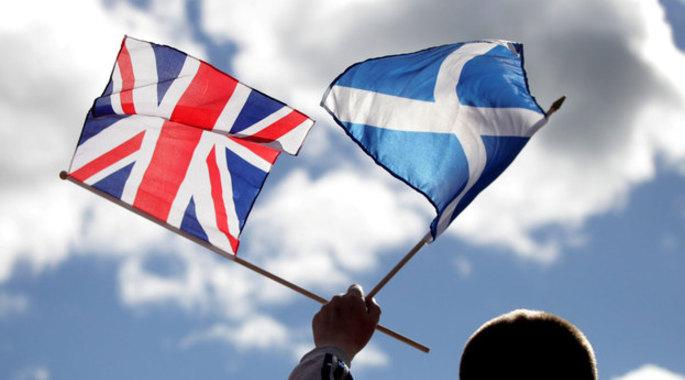 Photo of Un vote « oui » pour l'indépendance de l'Écosse pourrait signifier un vote « non » pour les courtiers